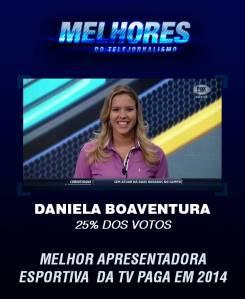 Daniela Boaventura