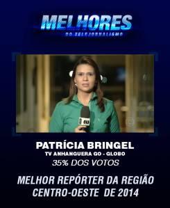 Patrícia Bringel