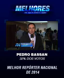 pEDRO BASSAN