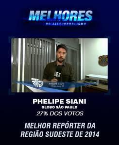 Phelipe Siani
