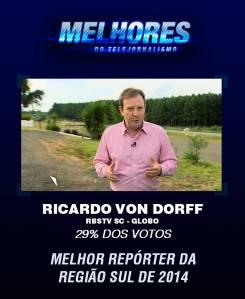 Ricardo Von Dorff