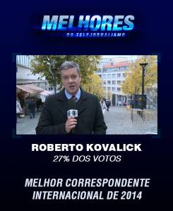 Roberto Kovalick