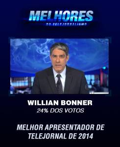 Willian Bonner