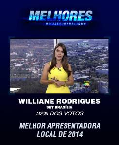 Williane Rodrigues