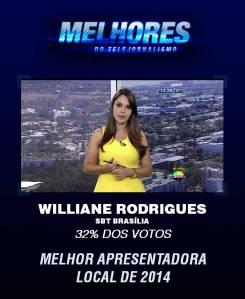 Williane Rodrigues